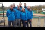 L'équipe enseignante !